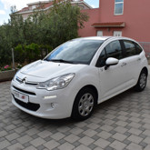 Citroën C3 1,4 HDi Dig.Klima,LED,Business Class-Facelift