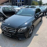 Mercedes E 220d AMG NIGHT PAKET **AKCIJA**