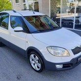 Škoda Roomster Roomster 1,4 Scout