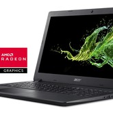 "Acer Aspire 3 A315 AMD A9-9420e 1.80GHz 8GB 256GB SSD Linux 15.6\"" Full HD A..."