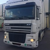 Daf XF 480, 2005 god.