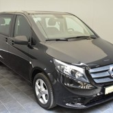 Mercedes-Benz Vito 119 2.2D BLUETEC 4X4 LONG TOURER
