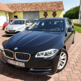 BMW Serija 520d Touring*xDrive*Business Pack*Continental gume Nove