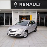 Opel Astra 1,6 16V Cosmo