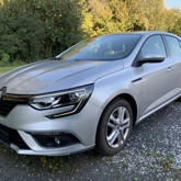 Renault Megane Break dCi 110 ECO2 Zen, 12/16. g. Euro6 CO2, 87 g