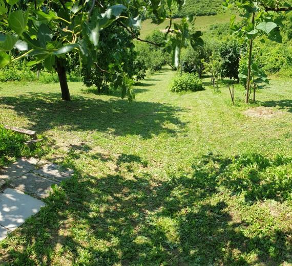 Jastrebarsko, Pavlovčani, zemljište 2.523 m2