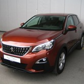 Peugeot 3008 1,6 BlueHDI***AUTOMATIC**BUSINESS**NAVIGACIJA**