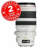 Canon EF 28-300mm f/3.5-5.6 IS USM Allround objektiv 28-300 F3.5-5.6 13,5-5,6...