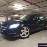 Mercedes-Benz CLS 350 CDI reg. do 08/2021