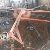 Oglasnik traktori plavi hr Imt 577