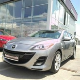 Mazda 3 SP CD116 TX