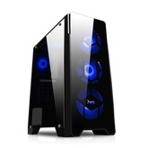 MS DARK SHADOW 2 PRO gaming midi tower kućište