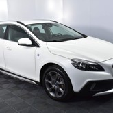 Volvo V40 Cross Country D3 OCEAN RACE GEARTRONIC,REGISTRIRAN, 2 GODINE GARANC...