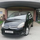 Citroën C4 Picasso 2,0 HDi Exclusive /Reg. 1 God. /