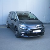 Citroën C4 Grand Picasso 2.0 blue hdi**SHINE**KAMERA 360***PANORAMA*