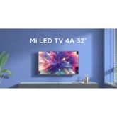 "TV Xiaomi Mi TV LED 4A 32\"" HD ReadyAndroid 9 P/N: 158342"