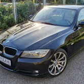 BMW 320d EfficientDynamics Edition, REG. DO:11/2020, NAVI, KOŽA, ALU 18""