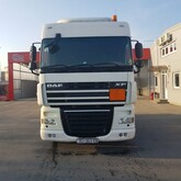 DAF XF 105.460, 2007 god.