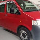 VW T5 1.9TDI, 2005 god.