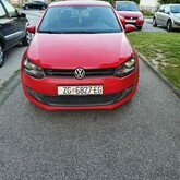 VW Polo 1.6 tdi, 2010. god., na ime kupca