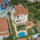 Vodice, Tribunj, 2-soban apartman, 300 m od plaže, 51.49 m2